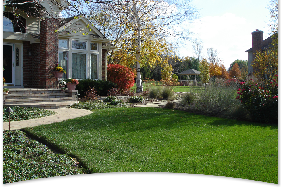 Landscaping Lawncare