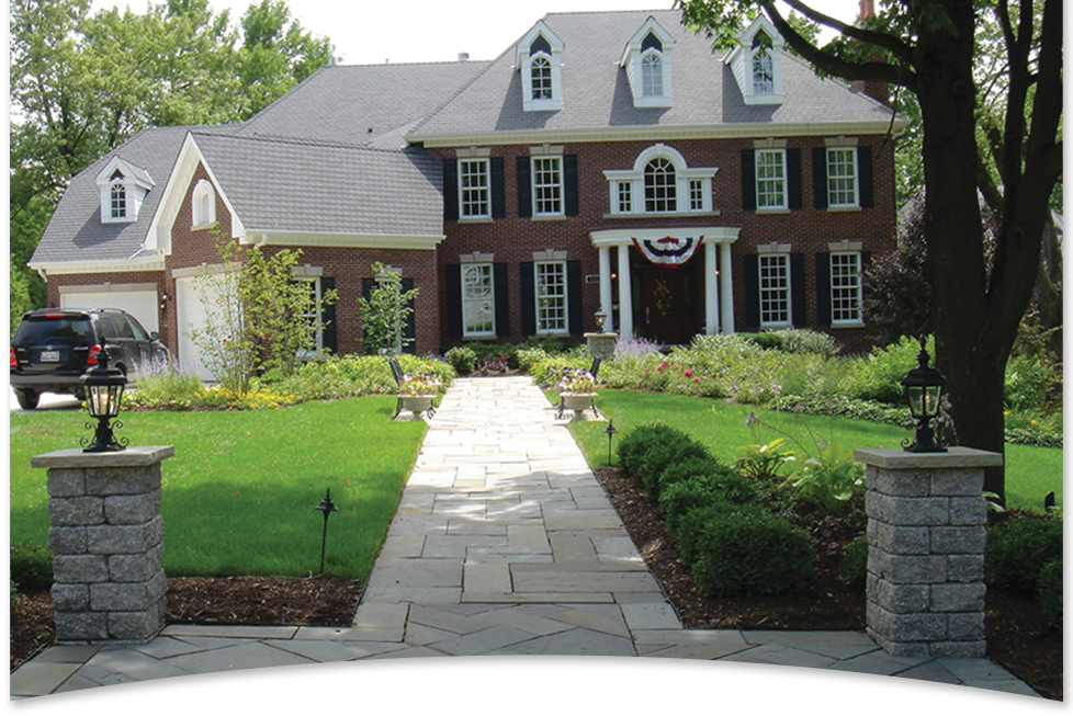 Home Landscaping Management