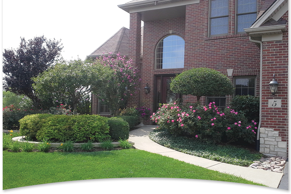 Home Landscape Management